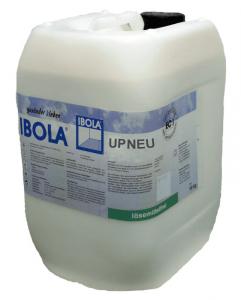 Ибола UP